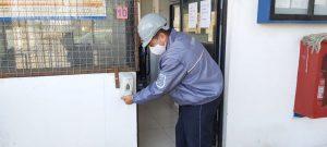 Gasmar actualiza periódicamente protocolos para prevenir contagios por Covid-19