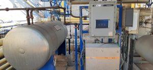 Gasmar monitorea medioambientalmente Terminal Quintero con equipamiento de última generación