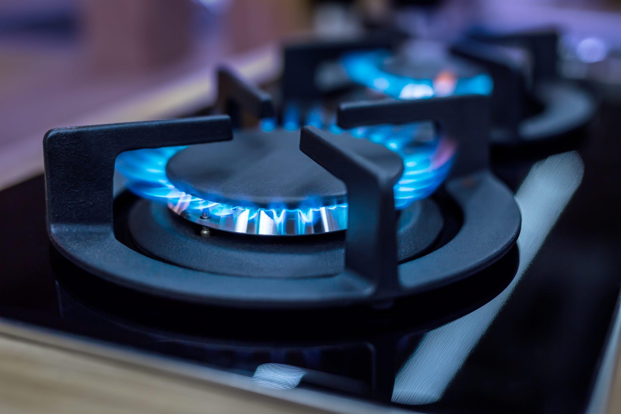 Olor a gas: una medida de seguridad en sí misma