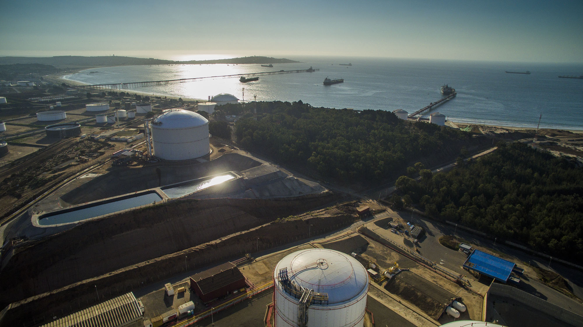 Arroyo Energy adquiere el 100% de la propiedad de Gasmar